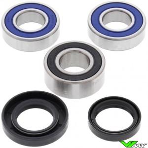 All Balls Rear Wheel Bearing Kit - Husqvarna TC610 TE410 TE610 CR125 CR250 WR125 WR250 WR360