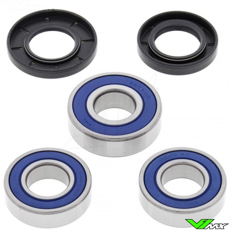 All Balls 25-1160 Wheel Bearing Kit