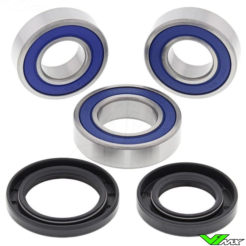 All Balls Rear Wheel Bearing Kit - Gasgas