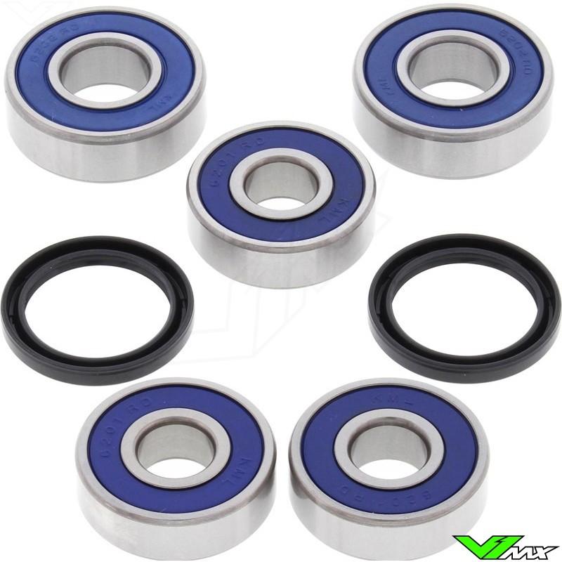 All Balls Rear Wheel Bearing Kit - Yamaha PW50