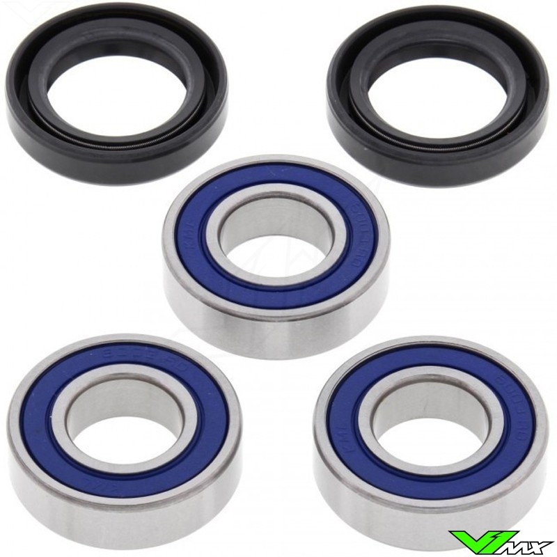 All Balls Rear Wheel Bearing Kit - Honda CRF150R