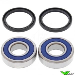 All Balls Achterwiel lagerset - TM EN125/144/250/300 MX125/144/250/300 EN250/450/530FI MX250/450/530FI
