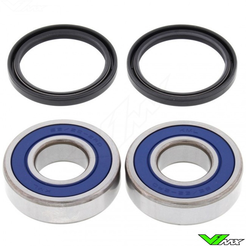 All Balls Rear Wheel Bearing Kit - TM