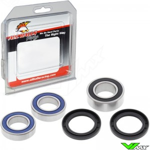 All Balls Rear Wheel Bearing Kit - Sherco