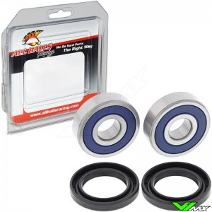 All Balls Rear Wheel Bearing Kit - Honda CRF250RLRally CRF250RLARallyABS CRF250L CRF250LABS