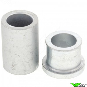 All Balls Front Wheel Spacer Kit - Honda CRF150F CRF230F