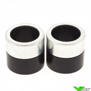 All Balls Front Wheel Spacer Kit - Suzuki RMZ250 RMZ450 RMX450Z