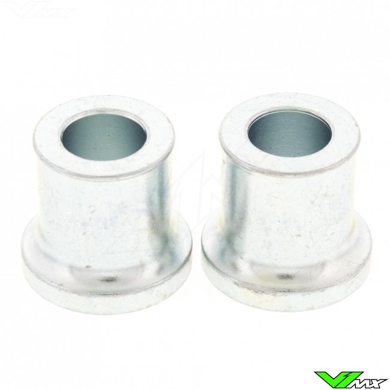 All Balls Front Wheel Spacer Kit - Yamaha YZ80 YZ85