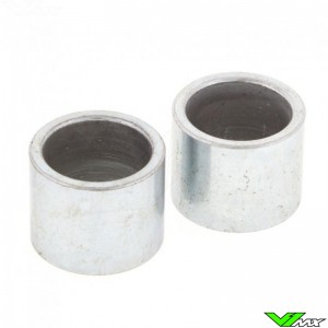 All Balls Front Wheel Spacer Kit - Kawasaki KX125 KX250 KX500