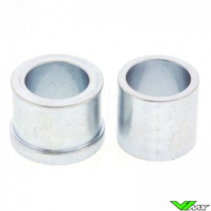 All Balls Front Wheel Spacer Kit - Honda CR125 CR250 CR500