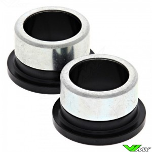 All Balls Rear Wheel Spacer Kit - Honda CR125 CR250 CRF250R CRF450R CRF250X CRF450X CRF450RX