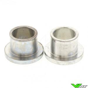 All Balls Rear Wheel Spacer Kit - Kawasaki KX125 KX250 KX500 KLX250 KLX650R KDX200 KDX220 KDX250