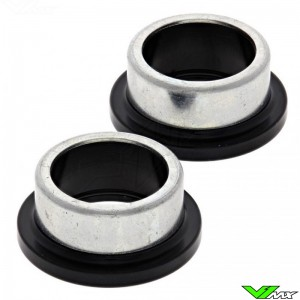 All Balls achterwiel spacerset - Kawasaki KX125 KX250 KXF250 KLX450 KXF450 RMZ250