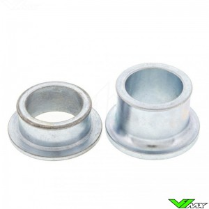 All Balls achterwiel spacerset - Suzuki RM125 RM250 RMX250