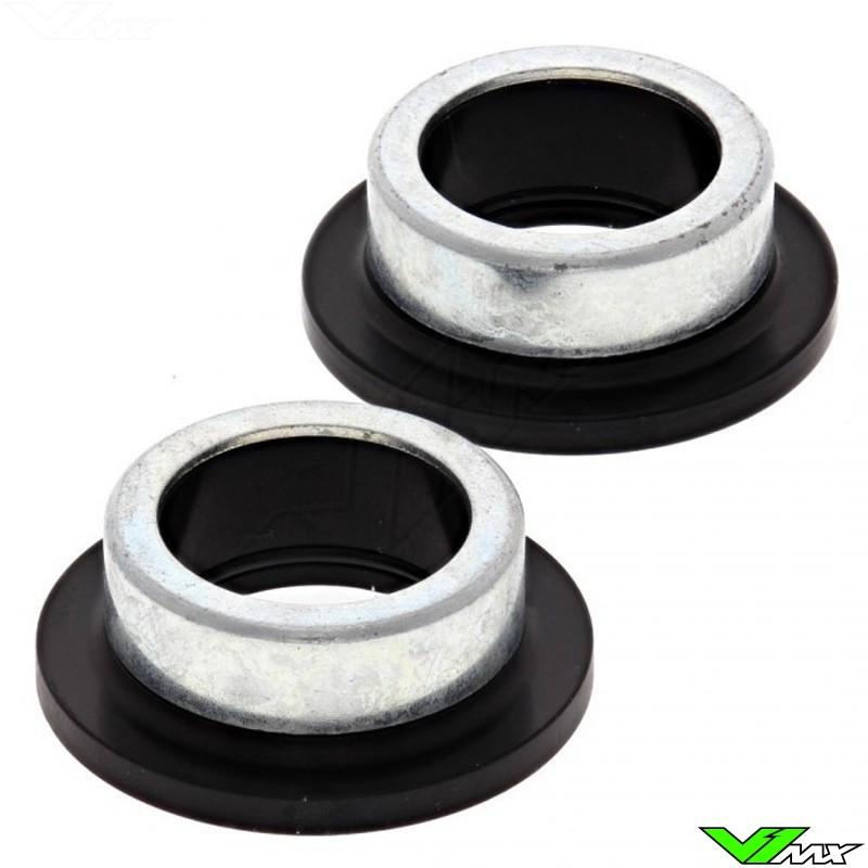 All Balls achterwiel spacerset - Suzuki RM125 RM250