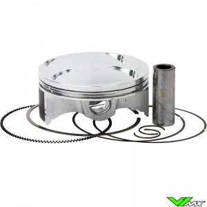 Vertex Piston High Compression - Kawasaki KXF450 KLX450