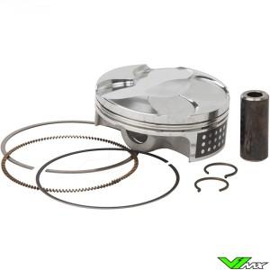 Vertex Piston High Compression - KTM 250SX-F 250EXC-F Husqvarna FC250 FE250 Husaberg FE250