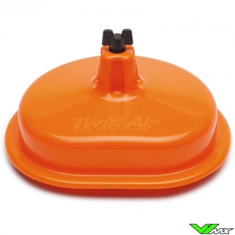 Twin Air Air Filter Box Wash Cover - Yamaha YZ125 YZ250 YZ250X YZF250 YZF400 YZF426 YZF450 WR250 WR250F WR400F WR426F