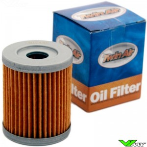 Twin Air Oil Filter - Kawasaki KLX125 Suzuki DRZ125