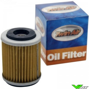 Twin Air Oil Filter - Yamaha YZF400 YZF426 TT-R250 WR250F WR400F WR426F