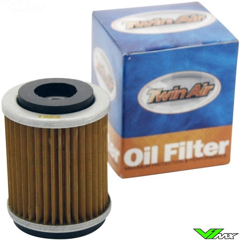 Twin Air Oil Filter - Yamaha TT-R225