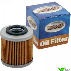 Twin Air Oil Filter - Husqvarna TC250 TC450 TC570 TE250 TE410 TE450 TE510 TE570 TE610