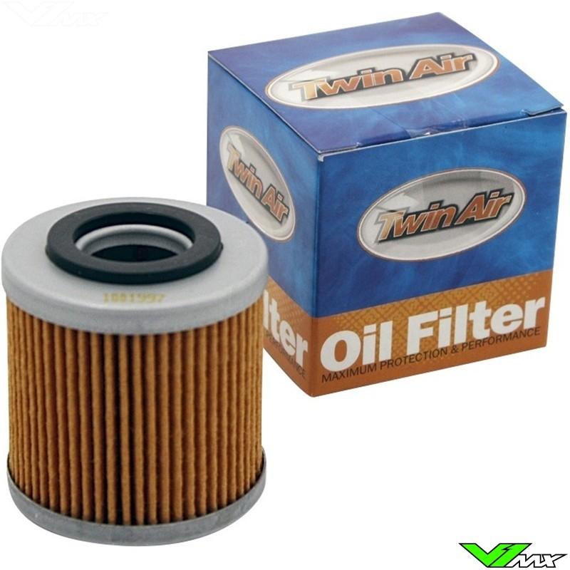 Twin Air Oil Filter - Husqvarna TC250 TC450 TC570 TE250 TE410 TE450 TE510 TE570 TE610