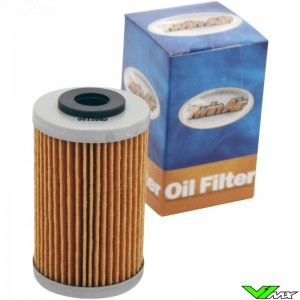 Twin Air Oil Filter (Long) - KTM Husaberg
