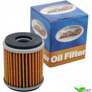 Twin Air Oil Filter - Yamaha YZF250 YZF450 YZF250X YZF450X WR250F WR450F WR250R