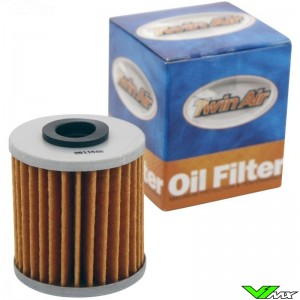 Twin Air Oil Filter - Kawasaki KXF250 KXF450 Suzuki RMZ250 RMZ450 RMX450Z