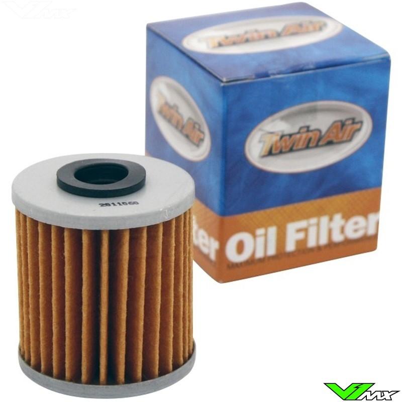 Twin Air Olie Filter - Kawasaki KXF250 KXF450 Suzuki RMZ250 RMZ450 RMX450Z