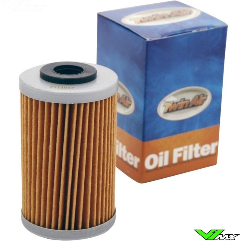 Twin Air Olie Filter - KTM 250SX-F 450SX-F 250EXC 450EXC 500EXC 250EXC-F Husqvarna FC450 FE450