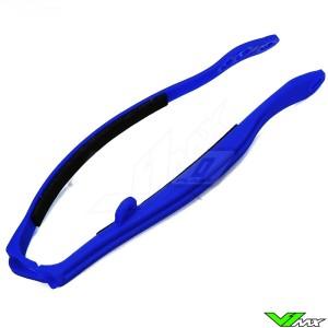 Chain slider swingarm UFO blue - Yamaha YZ125 YZ250 YZF250 YZF450 WR250F WR450F