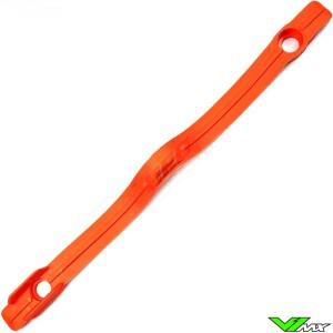 Kettinggeleider achterbrug UFO Oranje - KTM