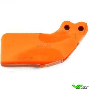 Kettinggeleider blok UFO Oranje - KTM 85SX 125SX 200EXC