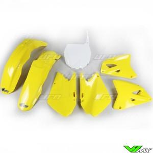 Kappenset UFO OEM - Suzuki RM125 RM250