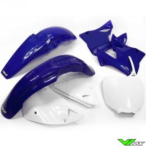 Plastic kit UFO OEM - Yamaha YZ125 YZ250