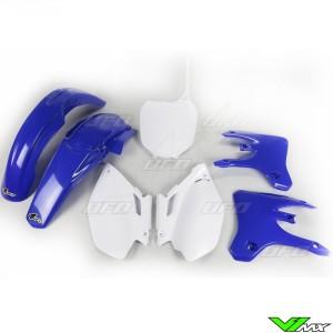 Plastic kit UFO OEM - Yamaha YZF250 YZF450