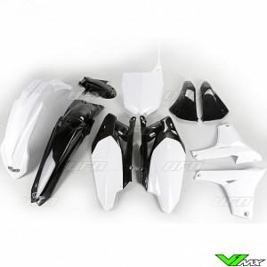 Plastic kit UFO OEM - Yamaha YZF450