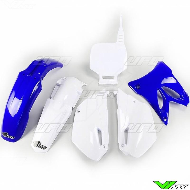 Plastic kit UFO OEM - Yamaha YZ85