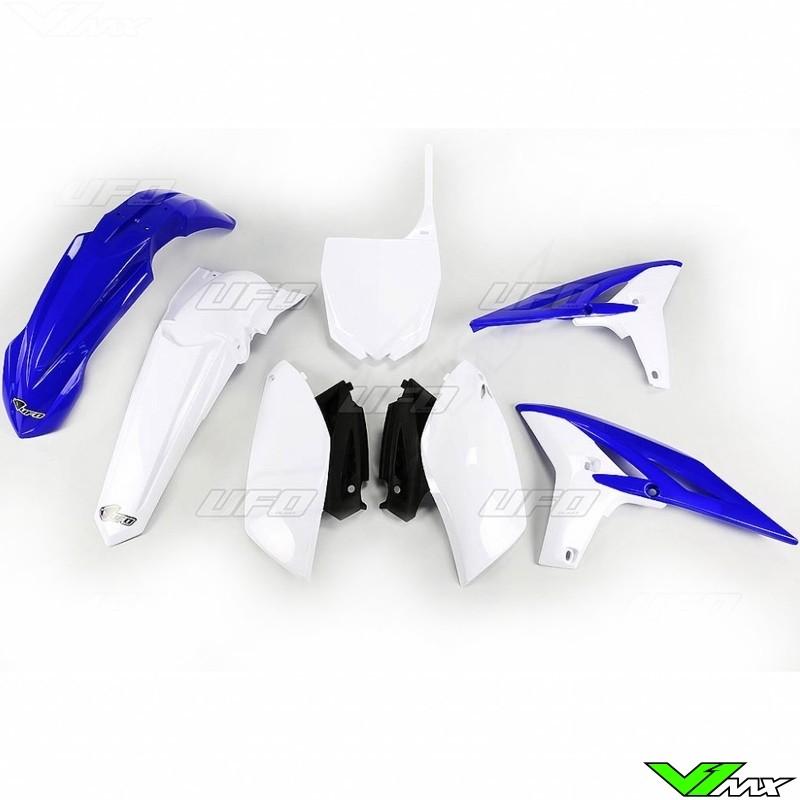 Plastic kit UFO OEM - Yamaha YZF250