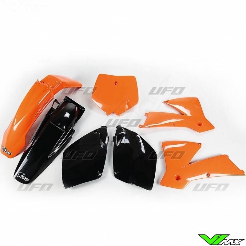 Plastic kit UFO OEM - KTM 125SX 200SX 250SX 380SX 400SX 520SX