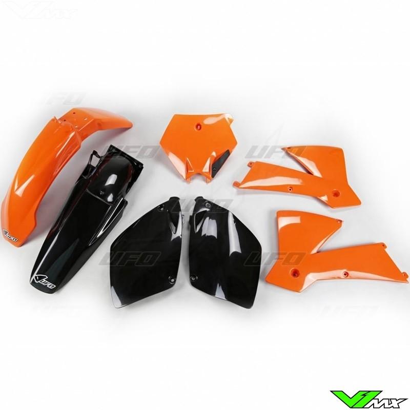 Plastic kit UFO OEM - KTM 125SX 200SX 250SX 520SX 525SX 450SX-F