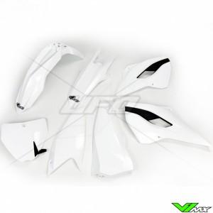 Plastic kit UFO OEM - Husqvarna FC250 FC350 FC450 TC125 TC250