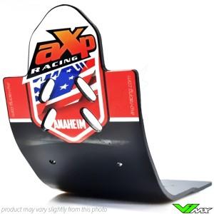 Skidplate AXP MX anaheim - Honda CRF250R