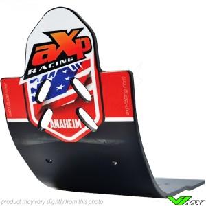 Skidplate AXP MX anaheim - Honda CRF450R