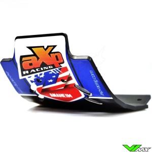 Skidplate AXP MX anaheim - Yamaha YZ85