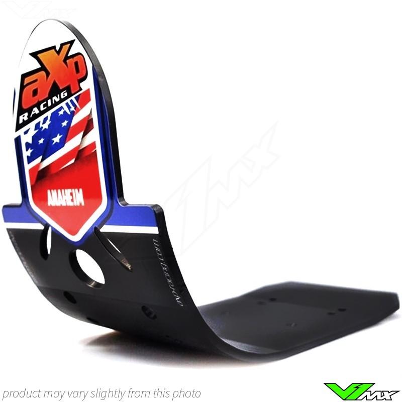 Skidplate AXP MX anaheim - Yamaha YZF250 YZF450