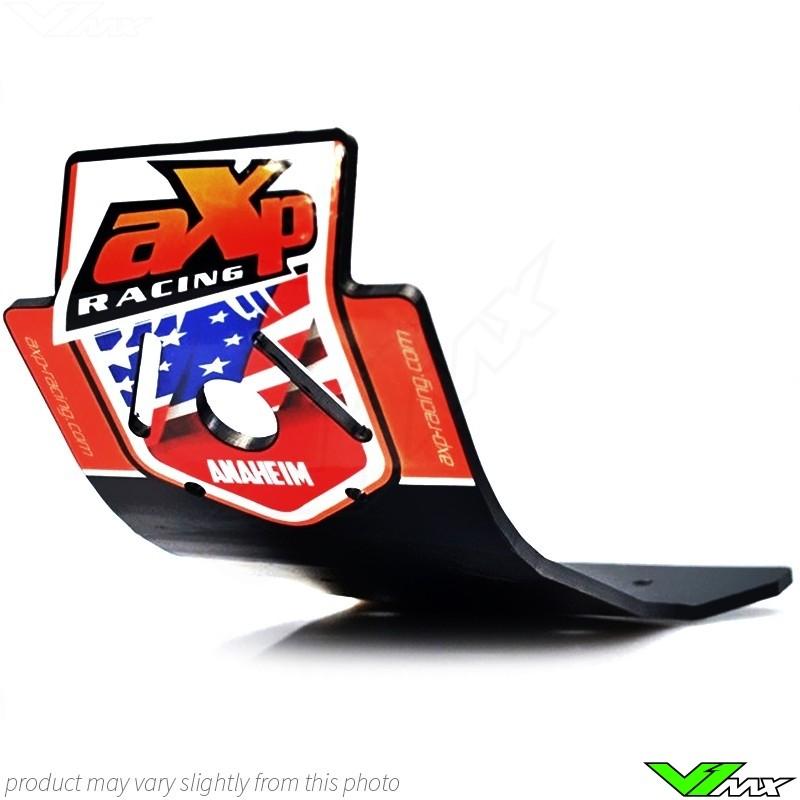 Skidplate AXP MX anaheim - KTM 450SX-F