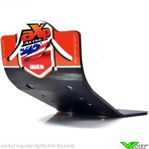 Skidplate AXP MX anaheim - KTM 250SX-F 350SX-F